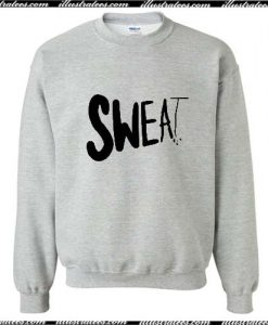 Sweat Sweatshirt Pj