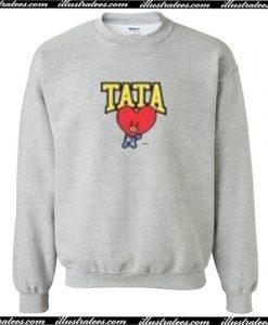 Tata Sweatshirt