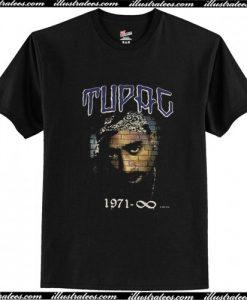 Tupac Shakur 1971 T-Shirt