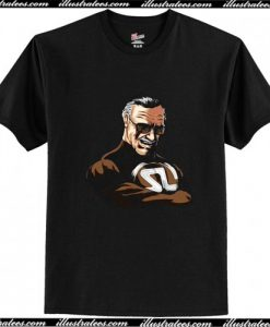 stan lee marvel all avengers heroes in one T Shirt