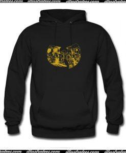 Wu-Tang Clan Hoodie Ap