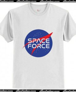 Space Force T-Shirt AP
