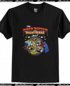 The Riverbottom Nightmare Band Emmet Trending T-Shirt Ap