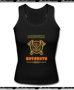 AAF ARIZONA HOTSHOTS 2019 Tank Top Ap