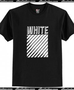 2019 Off White Virgil Abloh T Shirt AI