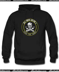 VFA 103 Jolly Rogers Hoodie AI