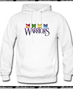 Warrior Cats Hoodie AI