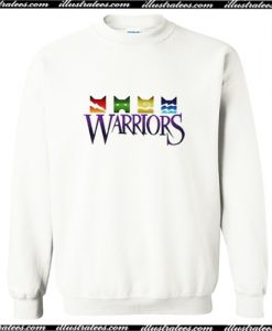Warrior Cats Sweatshirt AI