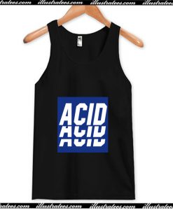 Acid Tank Top AI