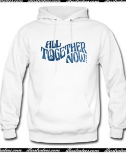 All together now Hoodie AI