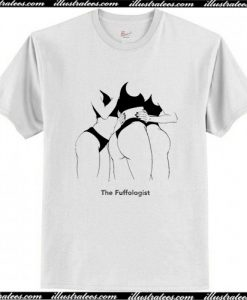 The Fuffologist T Shirt AI