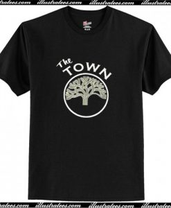 Warriors the Town T-Shirt AI