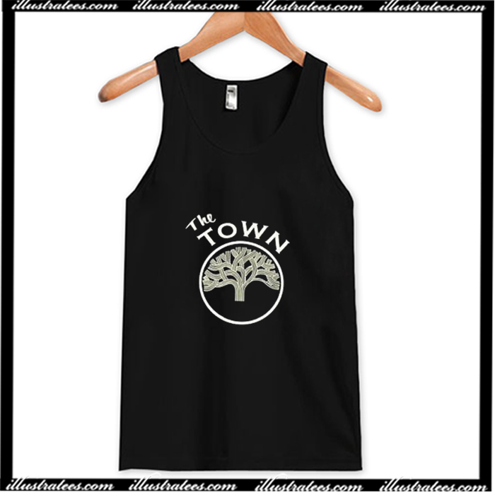 newest 61e34 7c867 Warriors the Town Tank Top AI