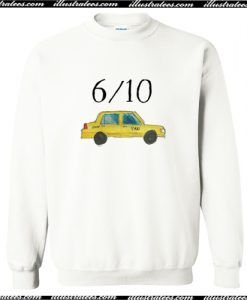 6 10 Dodie Merch Sweatshirt AI