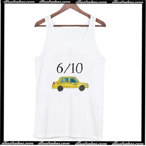 6 10 Dodie Merch Tank Top AI