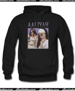 Aaliyah Hoodie AI