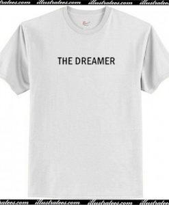 The Dreamer T Shirt AI