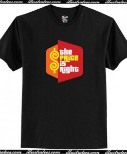 The Price Is Right T-Shirt AI