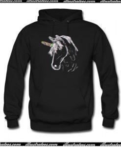 Unicorn Hoodie AI