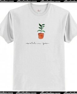 Watch Me Grow T-Shirt AI