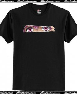 Yuno gasai Eyes T Shirt AI