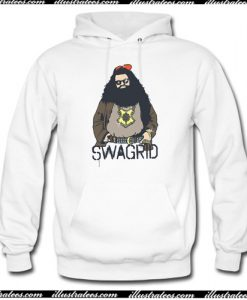 Swagrid Harry Potter Hoodie AI
