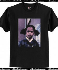 That Little Girl Was Me T-Shirt AI
