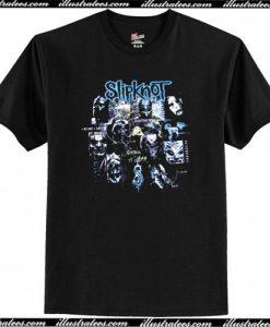 Vintage Slipknot T-Shirt AI
