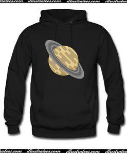 Saturn Hoodie AI