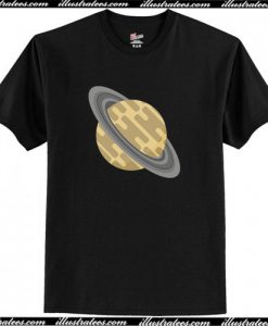 Saturn T-Shirt AI