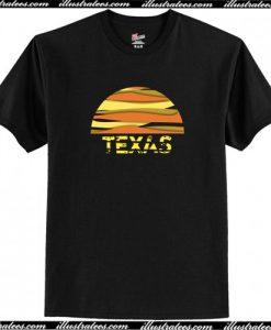 Texas T-Shirt AI
