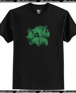 The Grass One T Shirt AI