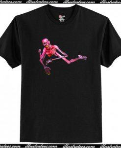 Walking Dead T-Shirt AI