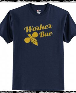 Worker Bee T-Shirt AI