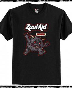 Zuul-Aid T Shirt AI