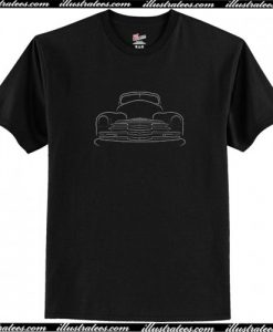 1947 Chevy Fleetmaster T Shirt AI
