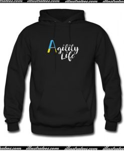 Agility Life Hoodie AI
