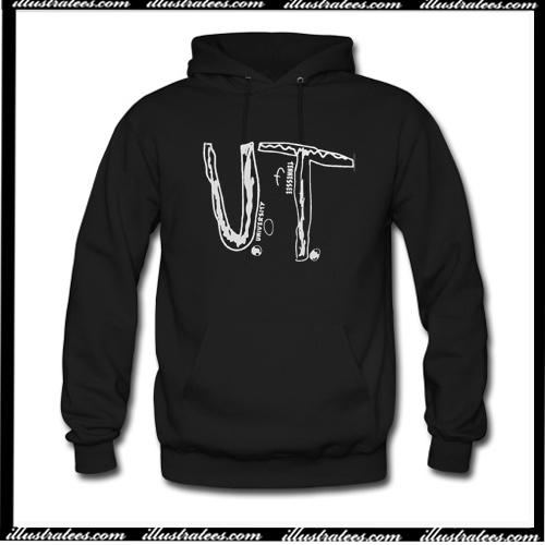 University Of Tennessee Hoodie-AI