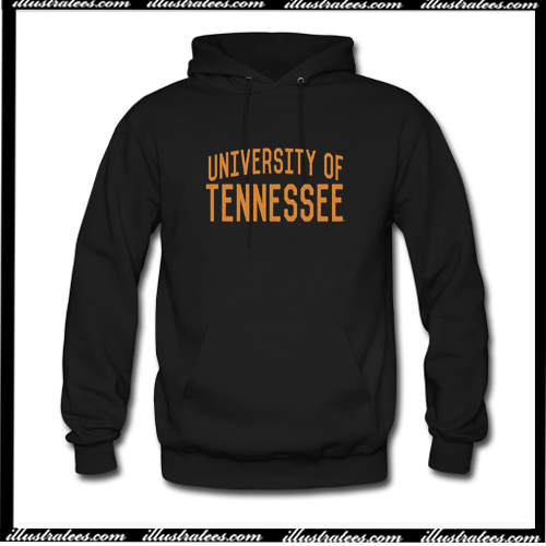 University Of Tennessee Hoodie AI