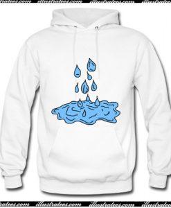 Water Hoodie AI