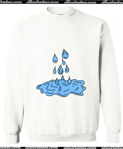 Water Sweatshirt AI