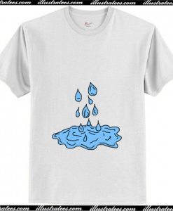 Water T-Shirt AI