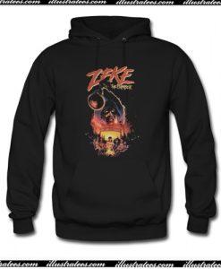 Zeke Antiseen Against Hoodie AI