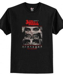 3 From Hell T-Shirt AI