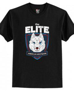 The Elite American Nightmare T-Shirt AI