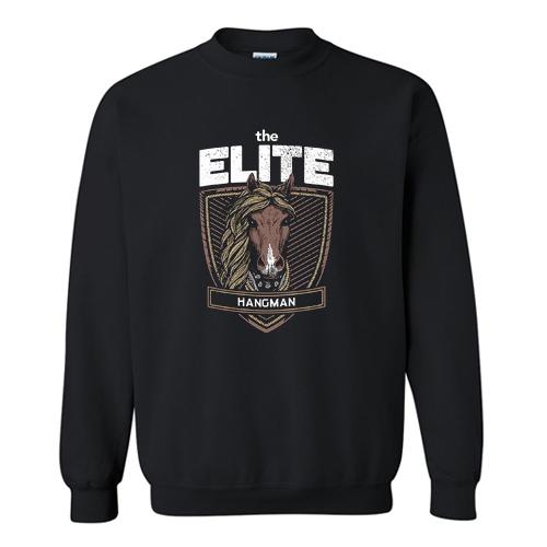 The Elite Hangman Sweatshirt AI