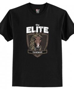The Elite Hangman T-Shirt AI