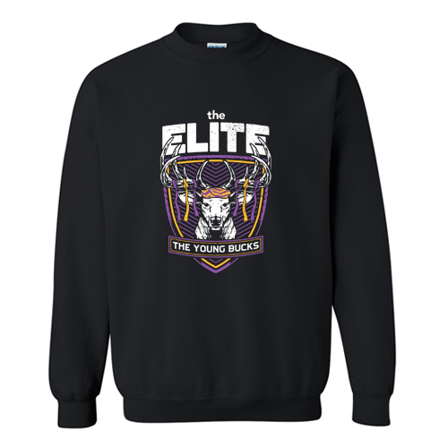 The Elite The Young Bucks Sweatshirt AI