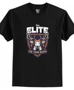 The Elite The Young Bucks T-Shirt AI