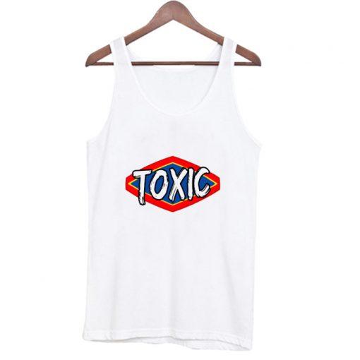 Toxic Tank Top AI